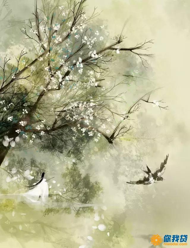 七首诗词,写尽懵懂的年少爱情 - 海之家老年网 - 海之家老年网