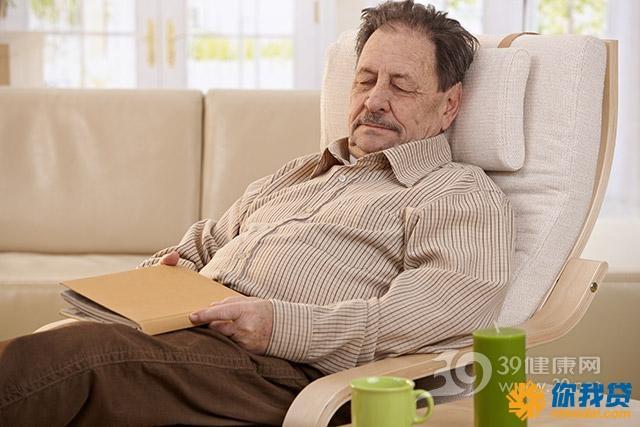 中老年人最要命10大动作,提醒你的爸妈别这么做 - 海之家老年网 - 海之家老年网